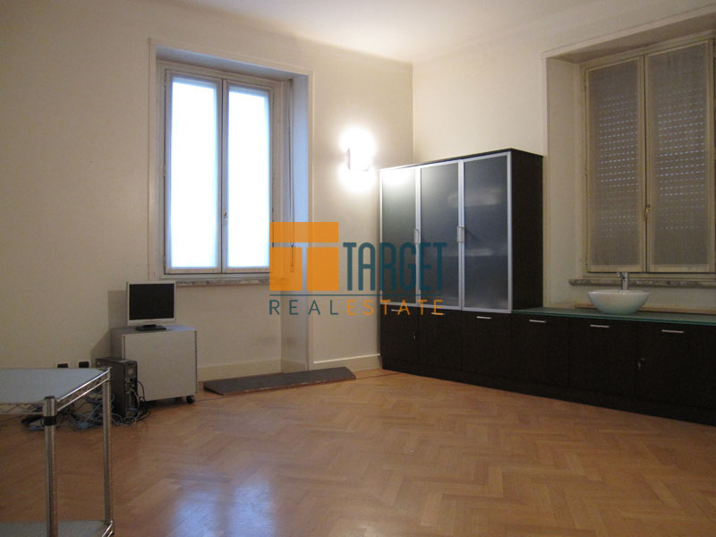 Affitto ufficio milano tribunale 20122 via conservatorio for Uffici in affitto milano