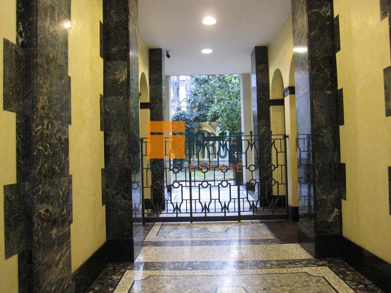 Affitto ufficio milano tribunale 20122 via conservatorio for Uffici a milano